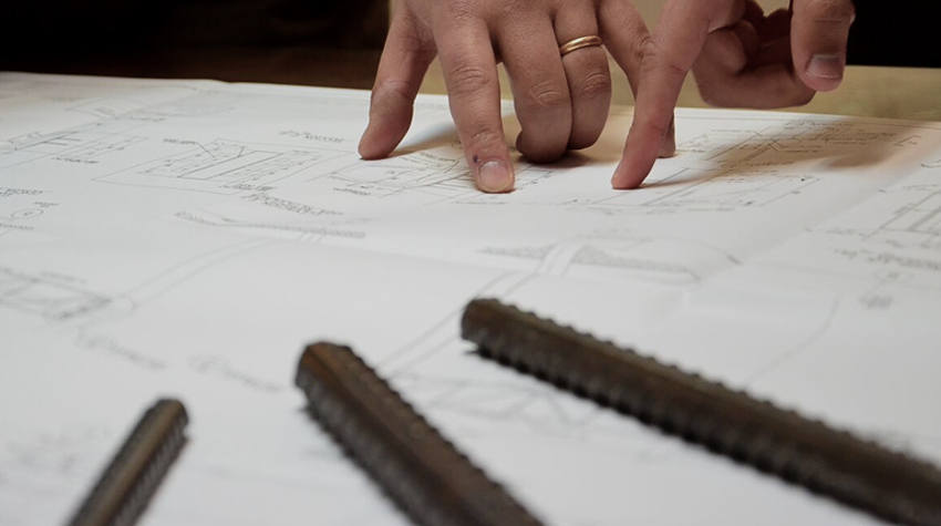 Técnico Universitario en Construcción